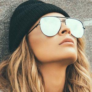 Quay Desi Perkins Sunglasses